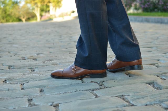 Samuel Windsor Shoes In General Review