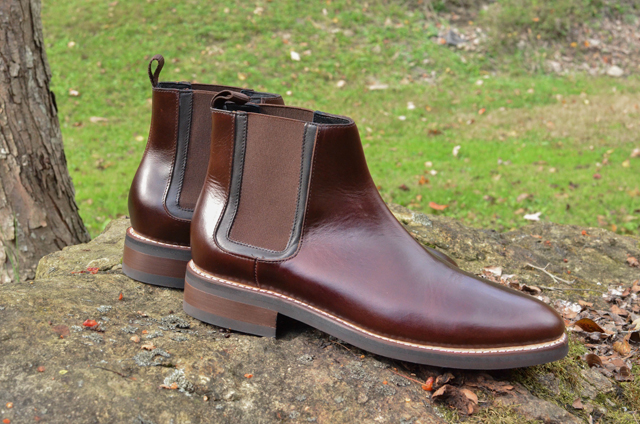 f027f1aefffe2b Product Review  The Duke from Thursday Boot Company - Quintessential ...